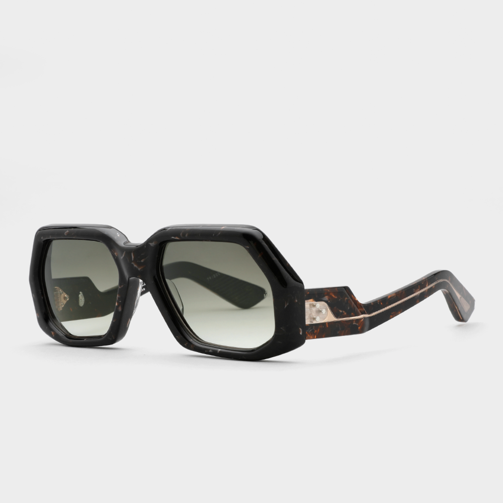 자크마리마지 선글라스 에디 JMMEE5G EDIE GRANITE (Black Gradient Lens)
